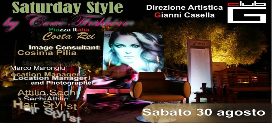 SATURDAY STYLE | G CLUB | COSTA REI | SAB 30 AGO