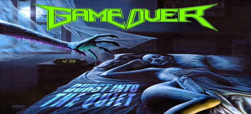 CUEVA ROCK | GAME OVER + CxlxBX + ABDUCTION + TASTED TO DESTRUCTION |  SAB 18 OTT