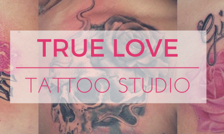 True Love Tattoo Studio: il tuo tatuatore di fiducia a Sestu
